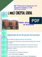1.UNI Evaluacion Social Marco Conceptual General