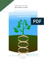 Pesquisa de Organismos Geneticamente Modificados em Alimentação Animal