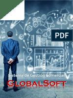 Folleto de GlobalSoft