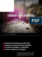 NewsCred Power of Visual Storytelling