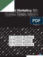NewsCred Content Marketing 101
