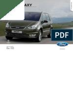 Prix Ford Galaxy LU