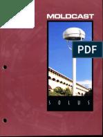 Moldcast Solus Brochure 1994