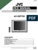 AV20703 Manual