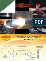 Presentacion Aspersion Termica