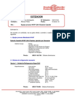 Cotizacion Komatsu Antofagasta HVOF (12 Ene 12)