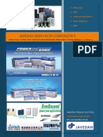 JRC - Company Profile