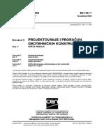 Projektovanje i Proracun Geotehnickih Konstrukcija_Evrokod 7_Deo 1