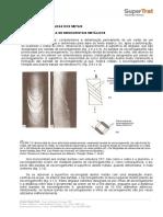Deformação Plástica de Microcristais Metálicos