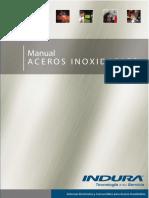 Manual de Aceros Inoxidables - Indura