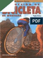 Conduccion de Bicicleta de Montaña - Desnivel (1996)