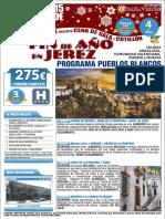 Pueblos Blancos 2015