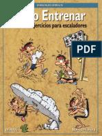 Odio Entrenar - Desnivel (1995)