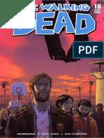 The Walking Dead #18
