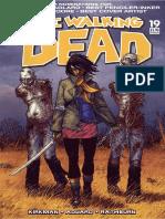 The Walking Dead Issue #19