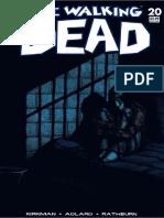 The Walking Dead Issue #20