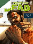The Walking Dead Issue #23
