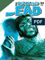 The Walking Dead Issue #24