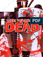 The Walking Dead Issue #25