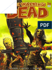 The Walking Dead Issue #26