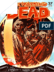 The Walking Dead Issue #27
