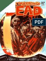 The Walking Dead Issue #27