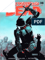 The Walking Dead Issue #28