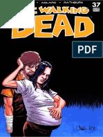 Walking Dead Vol. 37