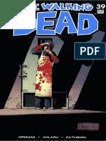 Walking Dead Vol. 39