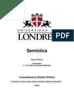 Semiotica y Comunicación