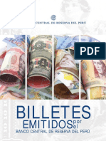 Billetes Emitidos Por El Bcrp