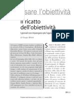 ricatto_obiettività