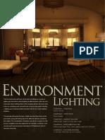 3D Total Lighting La Salle 3DSMax + Mental Ray