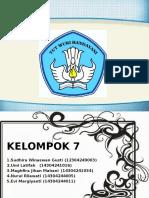PPT Pendidikan Biologi Magang