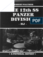 Walther Robert - The 12th SS Panzer Division -HJ