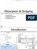 Absorption Stripping
