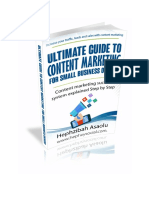 Ultimate Guide to Content Marketing for Small Business