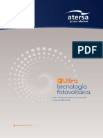 Catálogo ATERSA 2014