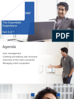 Windows Server 2012 R2 Essentials - Module 6 - User and Computer Management - Part2