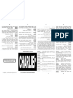 Charlie Parte 2 Retro
