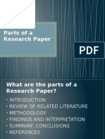 5partsofresearchpaper-