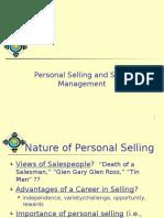 Personal Selling Slide-2