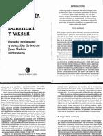 Portantiero La Sociologia Clasica Durkheim y Weber 2
