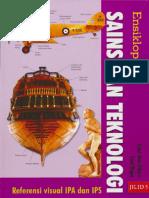 Dk Ensiklopedia Sains Dan Teknologi 5 Laut Dan Udara Seni Rupa