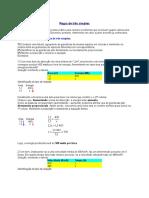 Medidas e Proporcoes