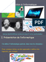 introduction a l'informatique
