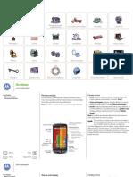 Motorola Moto G Guia de Usuario