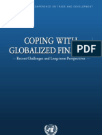COPING WITH GLOBALIZED FINANCE