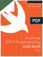 Swift AppCoda