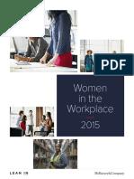 Women Workplace